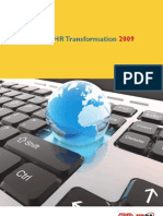 ADP - Global HR Transformation 2009