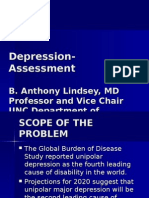 M3Depression Assessment