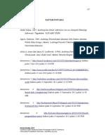 Daftar Pustaka Auditor