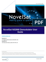 NS2000 User Guide (v4.2)