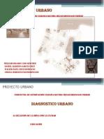 Renovacion Urbana San Isidro
