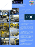 Materials Technology and Welding-IMST
