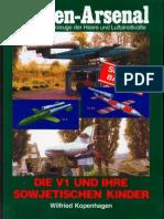 Waffen-Arsenal Sp 24 - Die V1 Und Ihre Sowjetischen Kinder