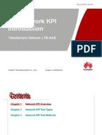LTE KPI.ppt