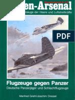 Waffen-Arsenal S-16 - Flugzeuge Gegen Panzer