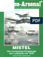 Waffen Arsenal S 27 Mistel