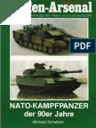 Waffen-Arsenal S-18 - Nato-Kampfpanzer Der 90er Jahre