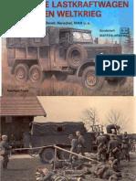 Waffen-Arsenal S-14 - Deutsche Lastkraftwagen Im Zweiten Weltkrieg