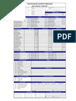 York Maintenance & Energy Services Sheet
