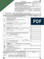 Formulir SPT 1770 S