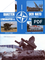 Waffen-Arsenal Sonderheft - Raketen Der NATO, Lenkwaffen u. Flugkörper