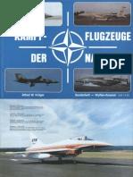 Waffen-Arsenal Sonderheft - Kampfflugzeuge Der NATO