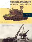 Waffen-Arsenal Sonderheft - Die Leopard - Familie