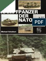 Waffen-Arsenal Sonderheft - Die Kampfpanzer Der NATO