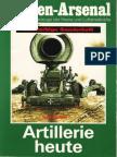 Waffen-Arsenal Sonderheft - Artillerie Heute