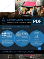 EMC Information Generation Résultats Complets