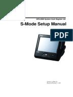 Notifier 5000 programming manual