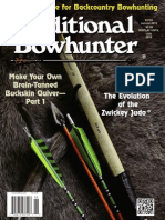 Traditional Bowhunter 2015-06-07
