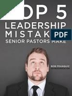 The+Top+5+Leadership+Mistakes+Senior+Pastors+Make