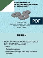 PENERAPAN K3