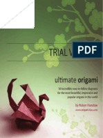 Ultimate Origami Trial