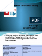 personalselling-131202233955-phpapp02