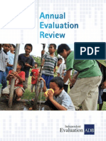 2015 Annual Evaluation Review