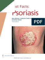 FF Psoriasis Sample