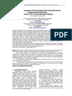 SPK Kelayakan Calon TKI Metode Naive Bayes
