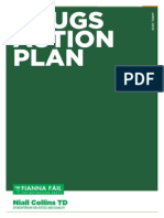 FF National Drugs Action Plan