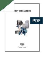 Heat Exchangers Design Notes.pdf