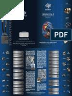 Siltech Generation 3 Brochure (Kablovi)