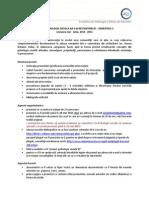 Proiect Psihologie Sociala Sem 2_An II ID_2015.03.20