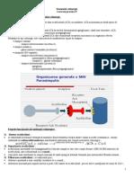 Lucrare Practica 09 - Domeniul Colinergic