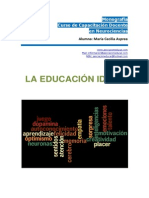 La Educacion Ideal