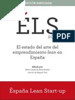 España Lean Startup 2014