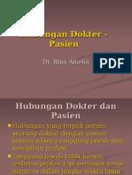 1.5 Komunikasi Dokter-Pasien