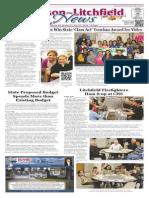 Hudson~Litchfield News 4-17-2015