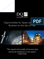 Isle of Man Space and Satellite Business