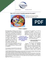 2012 Bien Vivre Et Autodetermination ODA Final PDF - Copie