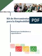 Kit de Herramientas Para La Empleabilidad