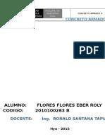 CA. Compresibilidad - Flores Flores