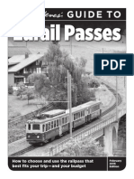 Railguide Eastern Europe