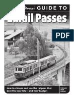 Railguide Eastern Europe