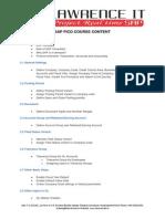 Sap Fico Course Content (2)