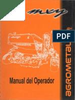 Manual Operador Mxy