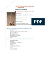 Kark Fischer Apparatus)Old_Timer_Spec Sheet