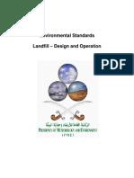 En EnvStand16 Landfill-Design & Operation
