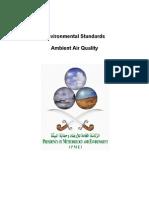 En EnvStand19 Ambient Air Quality