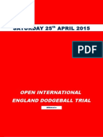 2015 England Lions Trial Application Form